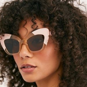 Free People Sunglasses